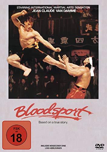 Bloodsport - Eine wahre Geschichte (Uncut)