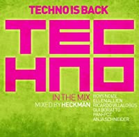 Techno In The Mix - Techno Is