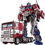 GoodChild Transformers Optimus Prime Figuren Toys Oversized Dark Commander Optimus Prime Transformers Generations Regalo De Cumpleaños