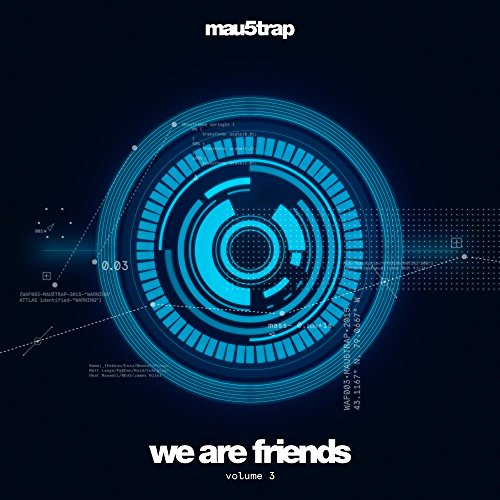 We Are Friends, Vol. 3