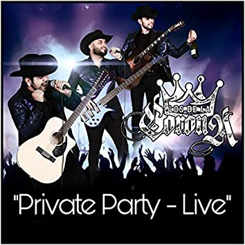 Private Party (Live)