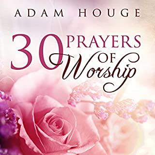 30 Prayers of Worship cover art