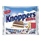 Knoppers minis (1 x 200g) / Das Frühstückchen in Mini-Größe