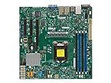 SUPERMICRO MBD-X11SSH-F-O Server di Rete