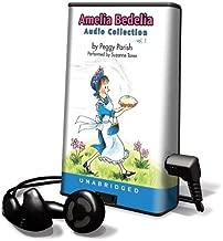 Amelia Bedelia Audio Collection: Amelia Bedelia; Amelia Bedelia and the Surprise Shower; Play Ball, Amelia Bedelia; Thank You, Amelia Bedelia; Come ... Edition (Playaway Top Children's Picks)