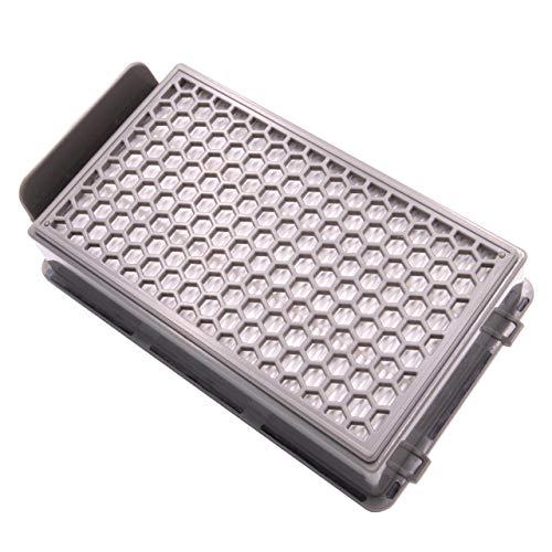 vhbw Filtro reemplaza Rowenta RS-RT900586, ZR903501 Filtro para - Filtro HEPA antialérgico