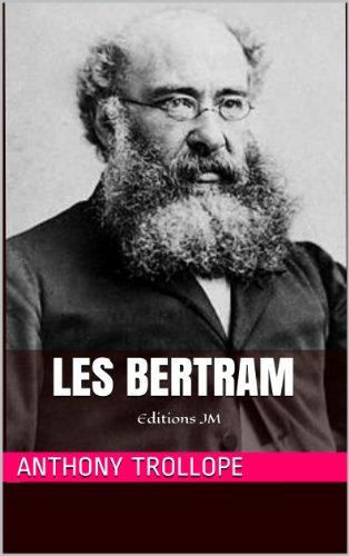 les bertram (Intégral 2 volumes)