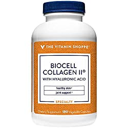 BioCell Collagen. 1000 mg. 180 capsules.