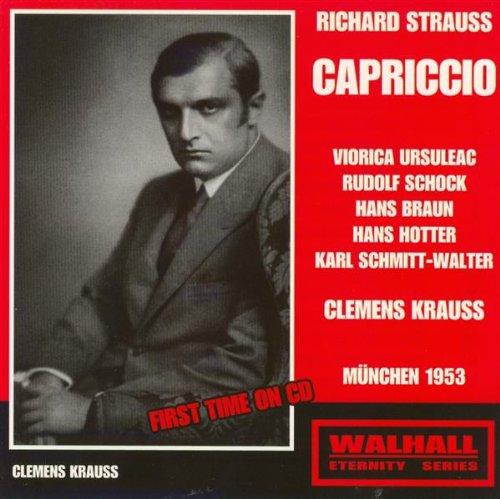 Capriccio: Gut In Eure Mäntel Gehüllt