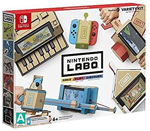 Juego De Mesa Destreza marca Nintendo