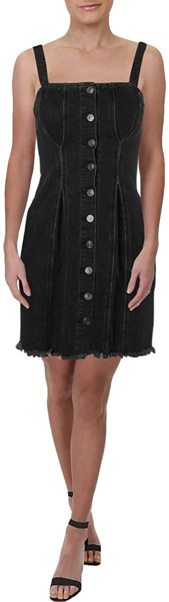 Current/Elliott Women's The Corset Dress