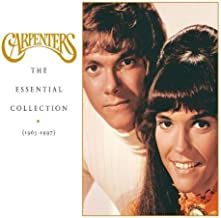 Best carpenters the essential collection 1965 1997 Reviews