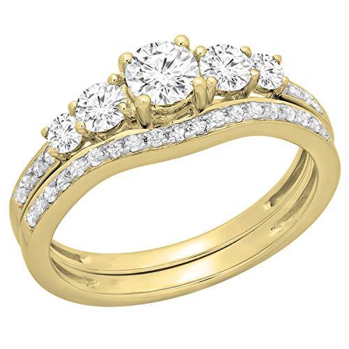 Best 14k gold rings for women size 5.5 for 2021