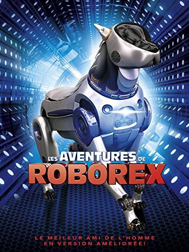 Les aventures de Roborex