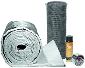 Fireside Chimney Supply FireFlex Insulation Wrap 1/2in - 3in to 6in liners (15ft)