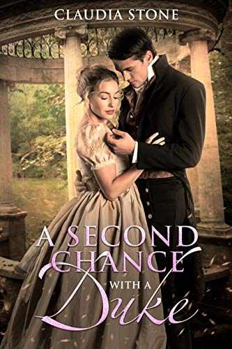 A Second Chance With A Duke by Stone, Claudia ebook deal