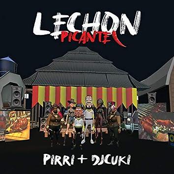 Lechon Picante