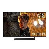 Panasonic TX-50GXW804 LED Fernseher 4K (Ultra HD, Smart TV 50 Zoll/126 cm, Alexa Sprachsteuerung, Quattro Tuner, HDMI)