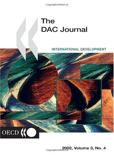 The DAC Journal: Volume 3 Issue 4