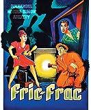 Fric-Frac [Blu-ray/DVD Combo]