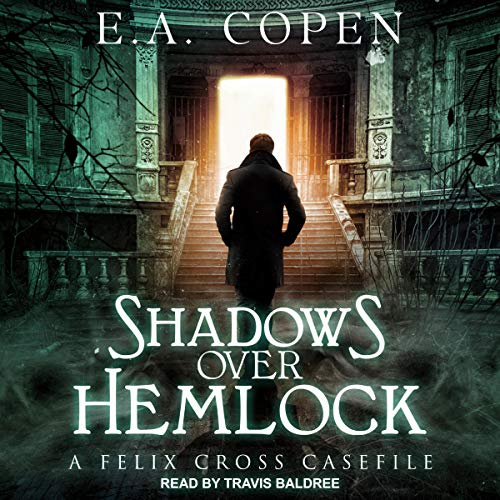 Shadows over Hemlock cover art