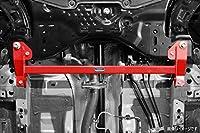 オートエクゼ/AUTOEXE  ロアアームバー アクセラ BLF系/プレマシーCW系/ビアンテCC系 フロント MBL4B00