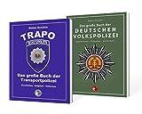 SPARPAKET - Die Polizeiorgane der DDR: Geschichten - Aufgaben - Uniformen