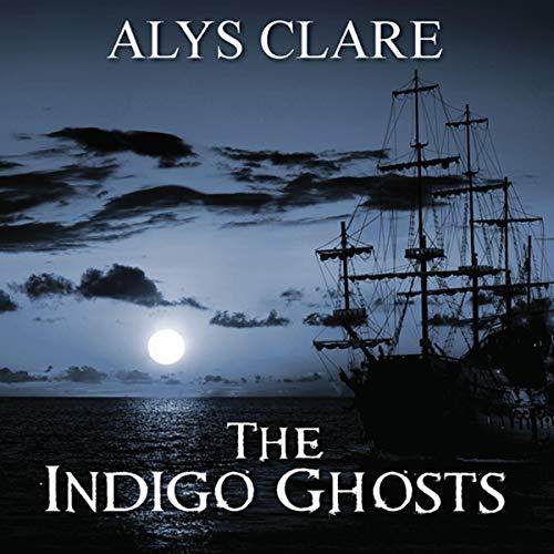 The Indigo Ghosts: A Gabriel Tavener Mystery, Book 3