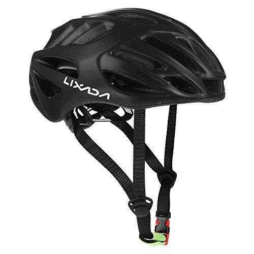 Cycle Helme,Lixada Bicycle Helme Mountain Bike Helmet 32 Vents Cycling Helmet Lightweight Sports Safety Protective Comfortable Adjustable Helmet for Men/Women