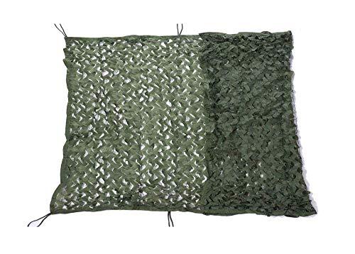 WZHCAMOUFLAGENET Dschungel Modus Camouflage Net Sonnenschutz Jalousien Zelt Tuch Camping Zelt Geeignet Für Gartendekoration Multi-Size Optional (größe : 2 * 6m)