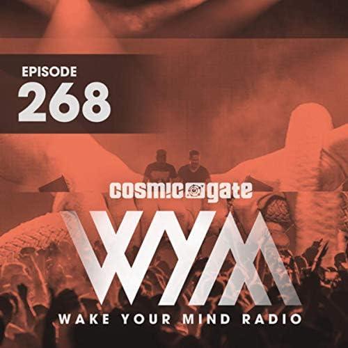 Cosmic Gate's Wake Your Mind Radio