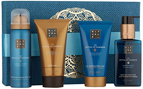 RITUALS The Ritual of Hammam Geschenkset klein Purifying Treat