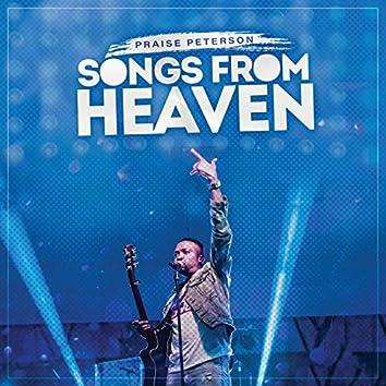 Songs from Heaven