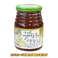 【アシ】蜂蜜生姜茶 550g