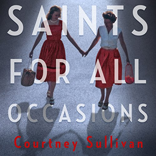Couverture de Saints for all Occasions