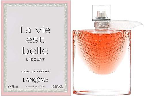 Lancôme La Vie Est Belle L'éclat Eau de Toilette pour femme 75ml