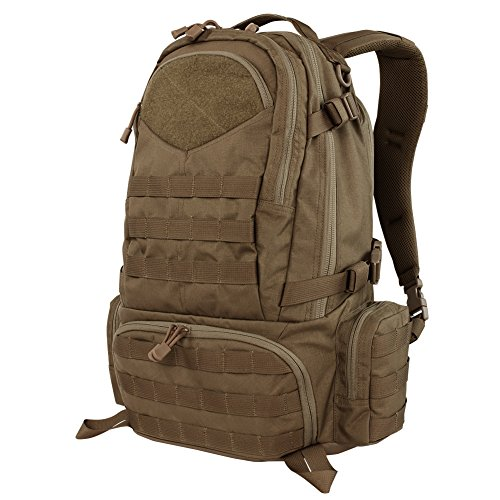Condor Titan Assault Pack Braun