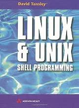 LINUX &UNIX Shell Programming