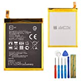 LIS1632ERPC Batterie de rechange Li-polymère compatible avec Sony Xperia XZ Xperia XZ Dual SIM F8332 F8331 1305-6549