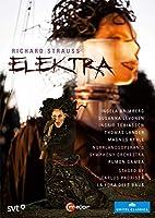 Strauss: Elektra [DVD]