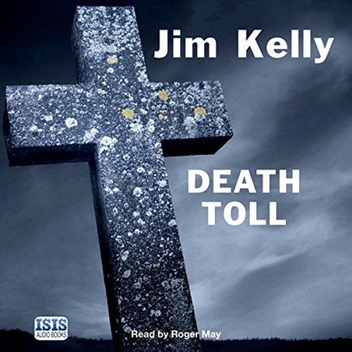 Death Toll audiobook cover art