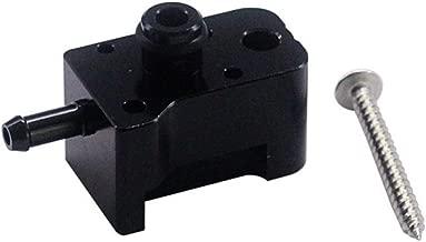 LH Boost Gauge tap for VW Audi TSI EA888 1.8t 2.0t Black Gen 3 1.8 2.0 t MK7 MK6 B7 MQB AF-BOV1043A