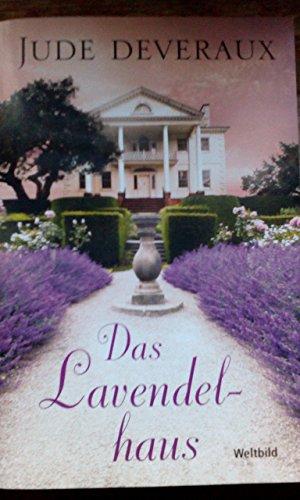 Das Lavendelhaus von Jude Deveraux (2014) Taschenbuch