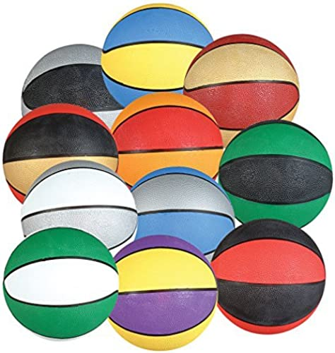 buena reputación Assorted Mini Mini Mini Basketballs (6 pc) by Designed 2B Sweet  Obtén lo ultimo
