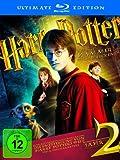 Harry Potter und die Kammer des Schreckens [Alemania] [Blu-ray]