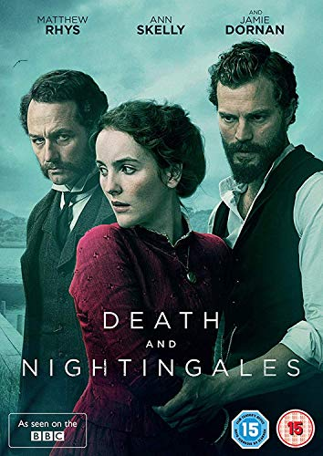 Death and Nightingales [BBC] [DVD]