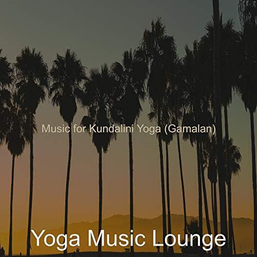 Yoga Music Lounge