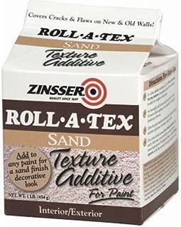Best roll a tex sand texture additive Reviews