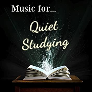 Music for Quiet Studying