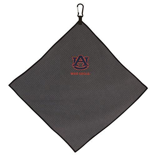 Team Effort Auburn Tigers 15' x 15' Microfiber Towel